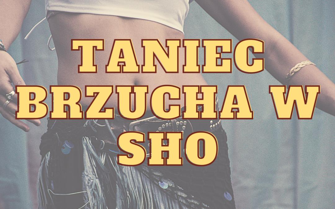 Zajęcia Taniec Brzucha Warszawa