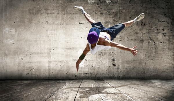 Savoir vivre na sali tanecznej